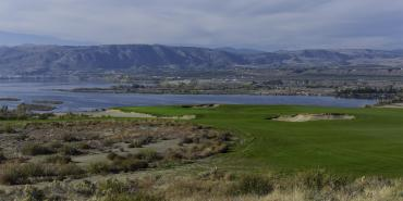 Gamble Sands