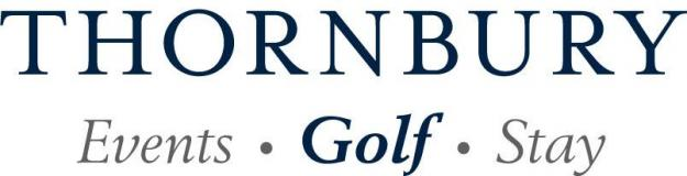 Thornbury Golf Centre  Logo