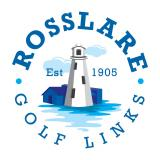 Rosslare Golf Club  Logo