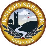 Knightsbrook Golf Club  标志