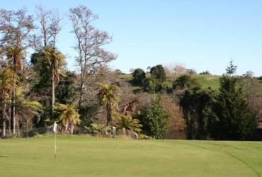 Horsham Downs Golf Club