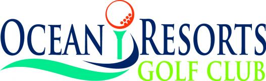 Ocean Resorts Golf Club Logo