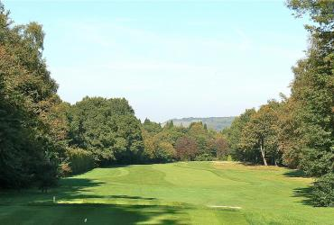 Wildernesse Golf Club