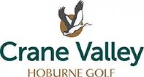 Crane Valley Golf Club (Valley Course) 标志
