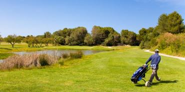 Golf Son Parc Menorca