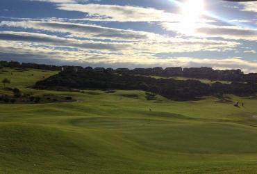 莫塞尔湾高尔夫俱乐部
