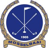 Mossel Bay Golf Club标志