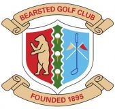 Bearsted Golf Club  Logo