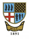 Windermere Golf Club  Logo