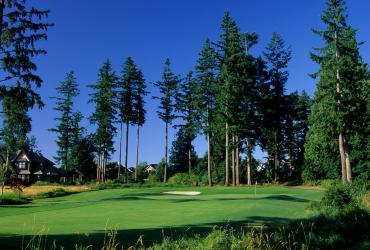 Morgan Creek Golf Course