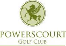 Powerscourt Golf Club (East Course)  标志
