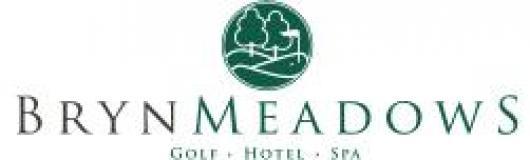 Bryn Meadows Golf Hotel & Spa 标志