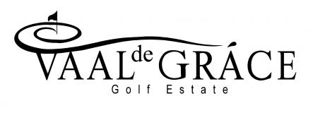 Vaal de Grace Golf Estate  Logo