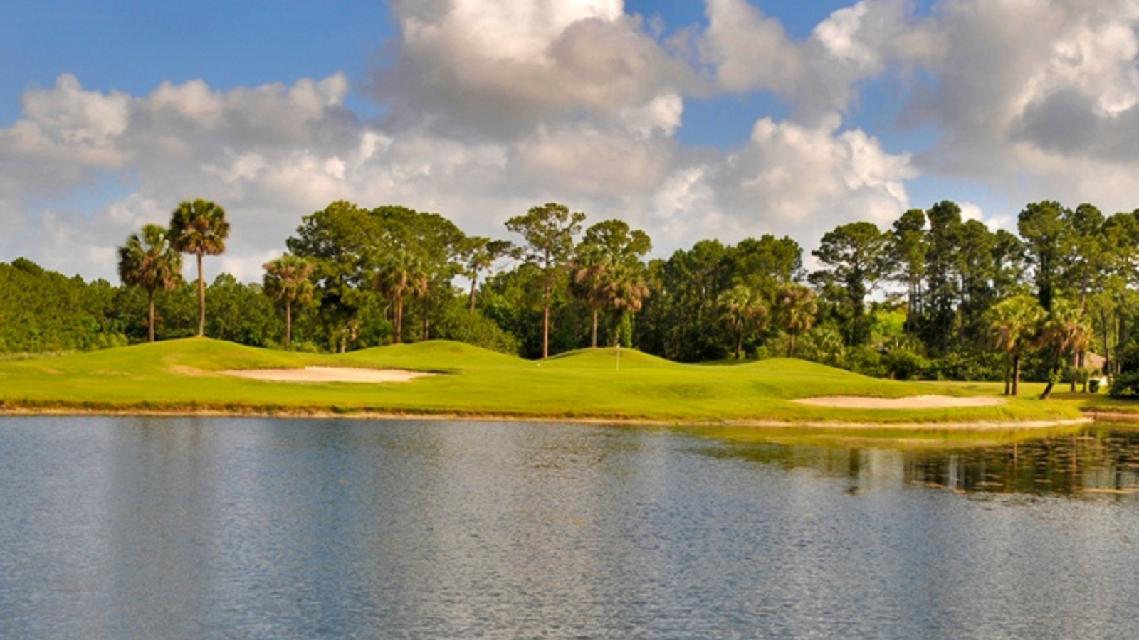 Indigo Golf Course Daytona Beach Florida