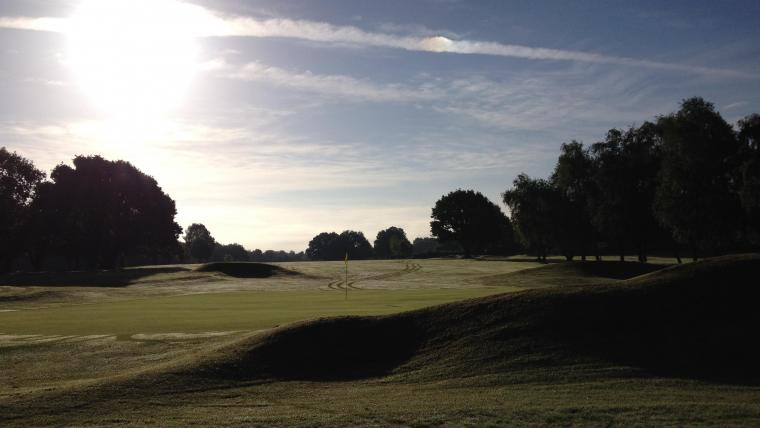 Corse United Kingdom  city photos : ... Golf Course in North West England, United Kingdom | golfscape