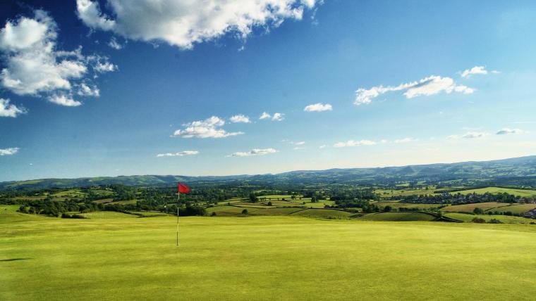 Llandrindod Wells United Kingdom  City pictures : Llandrindod Wells Golf Club in Wales, United Kingdom | golfscape