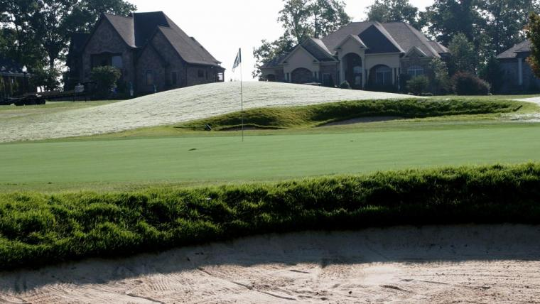 Nashville (AR) United States  city photos gallery : ... Fairvue Plantation in Nashville, Tennessee, United States | golfscape