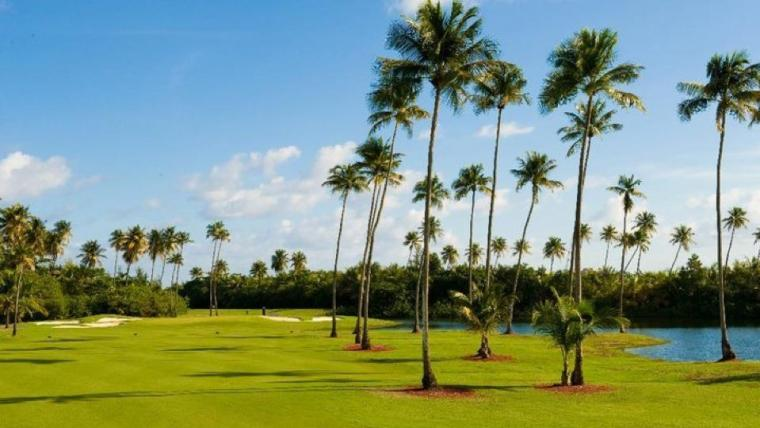 Trump International Golf Club Puerto Rico in Puerto Rico ...